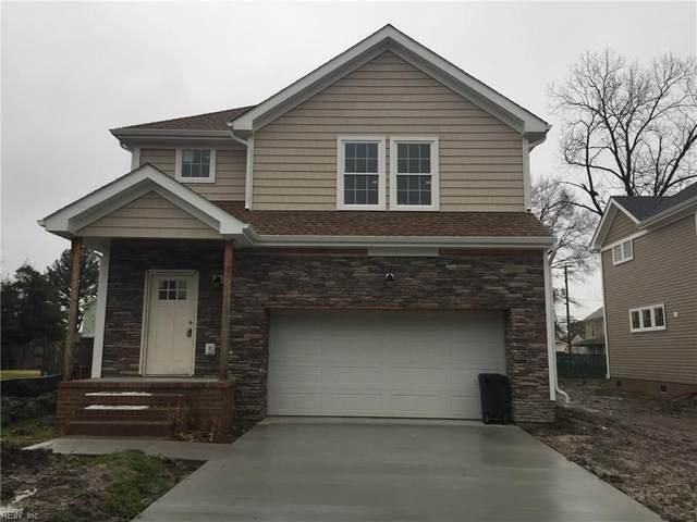 Lot 2 Barre St, Norfolk, VA 23504 (#10313736) :: Avalon Real Estate
