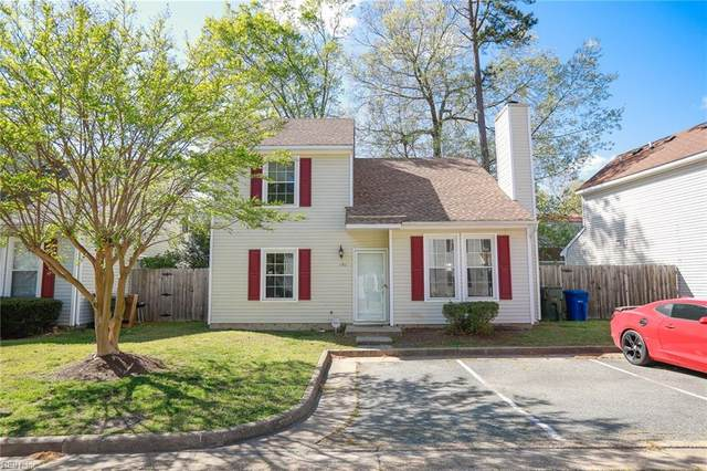 191 Gate House Rd, Newport News, VA 23608 (#10313785) :: RE/MAX Central Realty