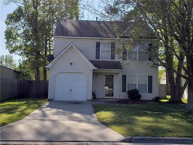 5004 Huntclub Chse, Suffolk, VA 23435 (#10313841) :: AMW Real Estate