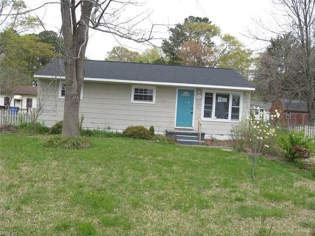 906 Haledon Rd, Chesapeake, VA 23320 (#10313931) :: Elite 757 Team