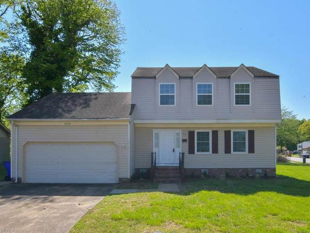 6868 Silverwood Ct, Norfolk, VA 23513 (#10313933) :: Berkshire Hathaway HomeServices Towne Realty