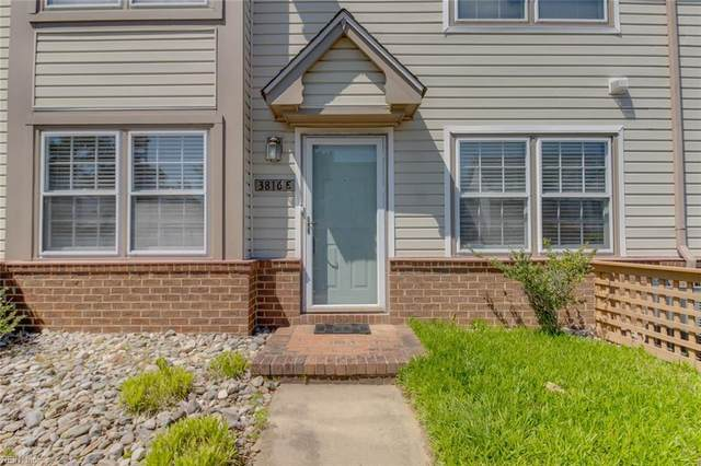 3816 Holston River Rch E, Portsmouth, VA 23703 (#10313941) :: Upscale Avenues Realty Group