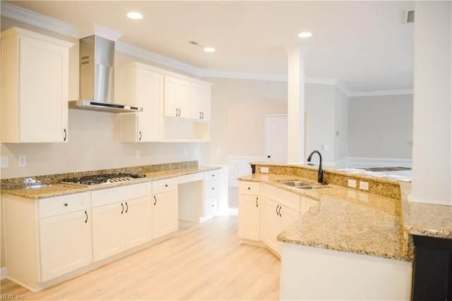 10 Mallory Way, Hampton, VA 23664 (#10314019) :: Upscale Avenues Realty Group