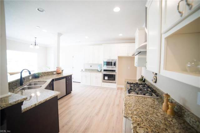 22 Mallory Way, Hampton, VA 23664 (#10314027) :: Upscale Avenues Realty Group