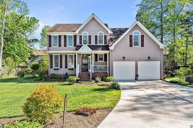 1203 Pino Ct, Chesapeake, VA 23322 (#10314089) :: AMW Real Estate