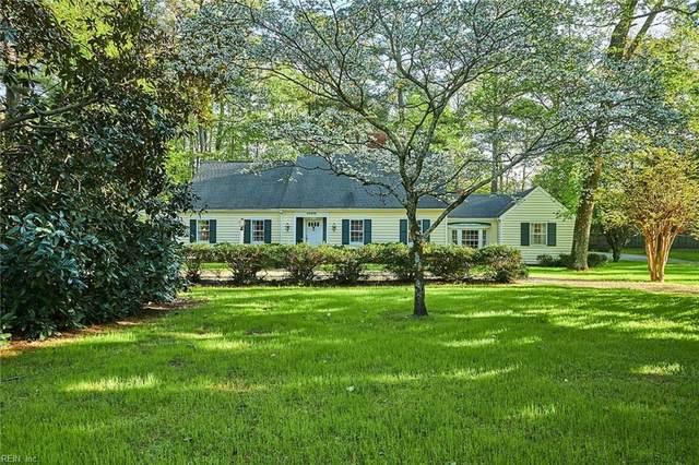 22533 Main St, Southampton County, VA 23837 (#10314149) :: Upscale Avenues Realty Group