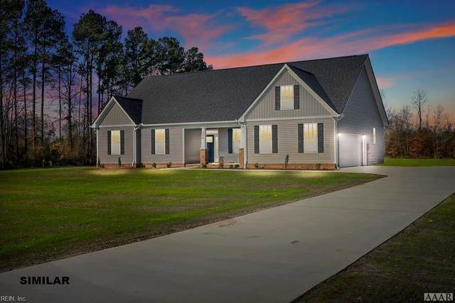 302 Keeter Barn Rd, Camden County, NC 27976 (#10314229) :: RE/MAX Central Realty