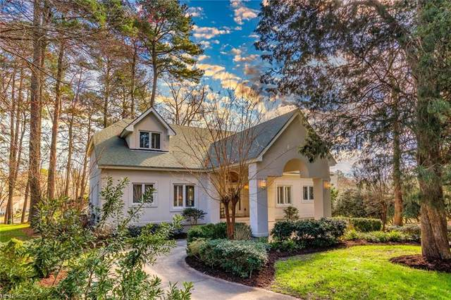 1573 Quail Point Rd, Virginia Beach, VA 23454 (#10314296) :: Kristie Weaver, REALTOR
