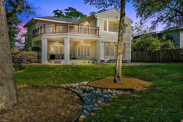 419 Hariton Ct, Norfolk, VA 23505 (#10314333) :: Berkshire Hathaway HomeServices Towne Realty