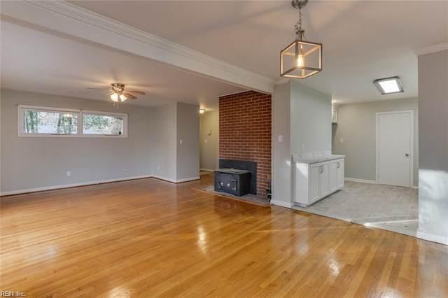 5 Quillen Ter, Newport News, VA 23606 (#10314371) :: Berkshire Hathaway HomeServices Towne Realty