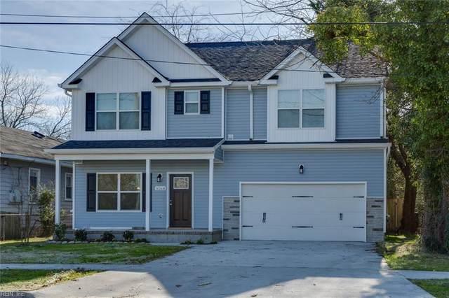 154 Swanson Rd, Norfolk, VA 23503 (#10314397) :: AMW Real Estate