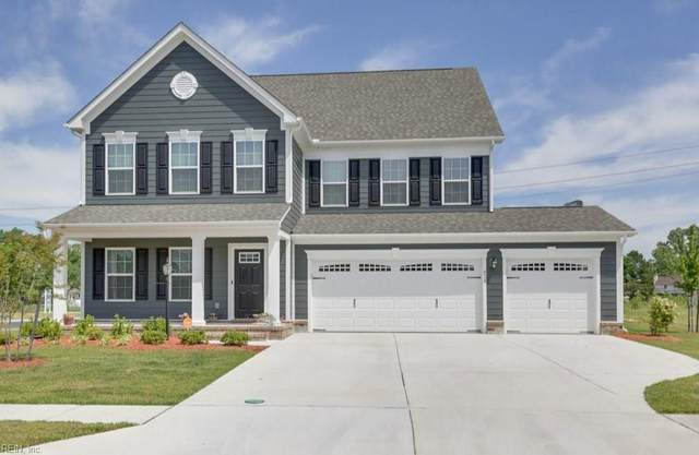 428 Mike Trl, Chesapeake, VA 23322 (#10314446) :: Abbitt Realty Co.