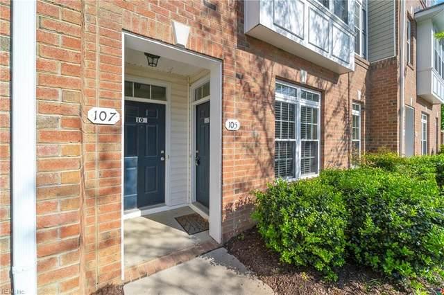 105 Zenith Loop, Newport News, VA 23601 (MLS #10314454) :: Chantel Ray Real Estate