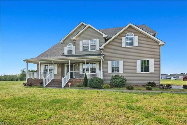 101 Regency Ln, Franklin, VA 23851 (MLS #10314556) :: AtCoastal Realty