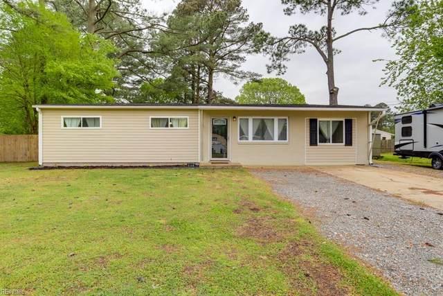 2873 North Shore Dr, Suffolk, VA 23435 (MLS #10314570) :: Chantel Ray Real Estate