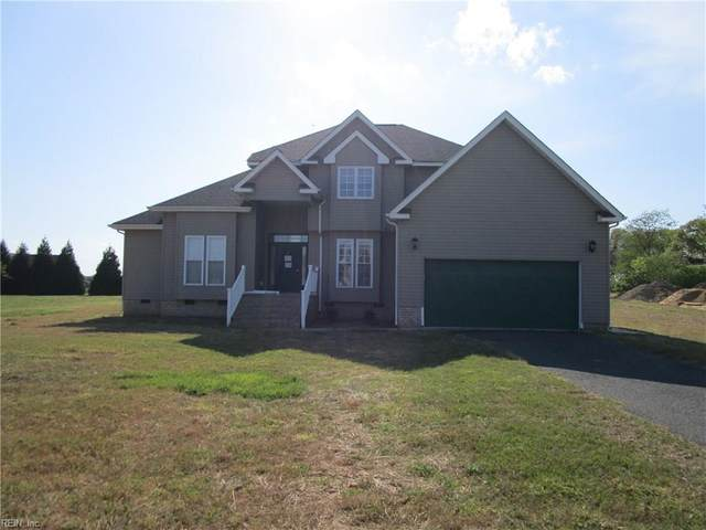 29392 Stuarts Way, Northampton County, VA 23310 (#10314575) :: Kristie Weaver, REALTOR