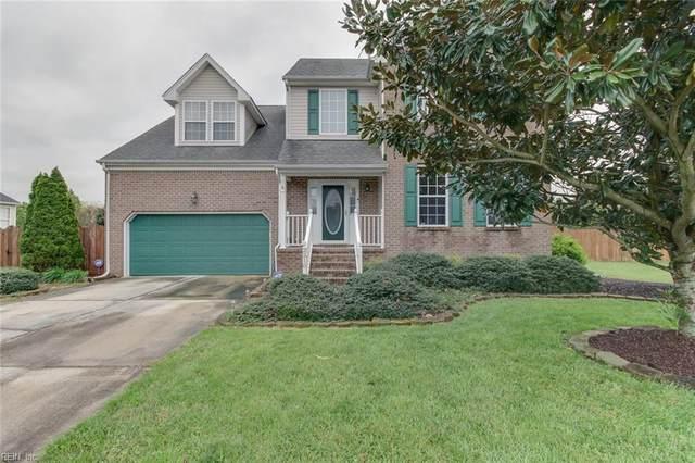 2210 Angler Ln, Chesapeake, VA 23323 (#10314576) :: Berkshire Hathaway HomeServices Towne Realty