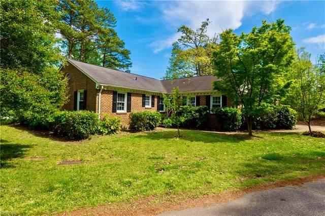 8208 Buffalo Ave, Norfolk, VA 23518 (#10314664) :: Rocket Real Estate