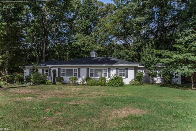 28 Madison Ln S, Newport News, VA 23606 (#10314676) :: Rocket Real Estate