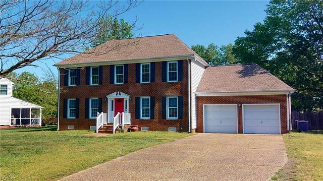 3333 New Castle Dr, James City County, VA 23185 (#10314735) :: AMW Real Estate
