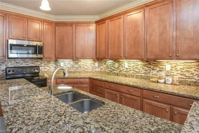 3824 War Hill Grn, James City County, VA 23188 (MLS #10314737) :: Chantel Ray Real Estate