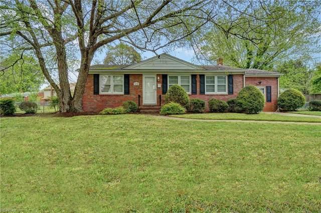7638 Azalea Garden Rd, Norfolk, VA 23518 (MLS #10314768) :: Chantel Ray Real Estate
