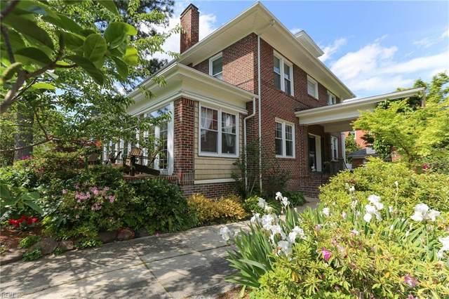 614 Baldwin Ave, Norfolk, VA 23517 (#10314788) :: Rocket Real Estate