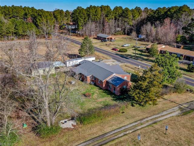 480 Highway 37 N, Gates County, NC 27937 (#10314878) :: RE/MAX Central Realty