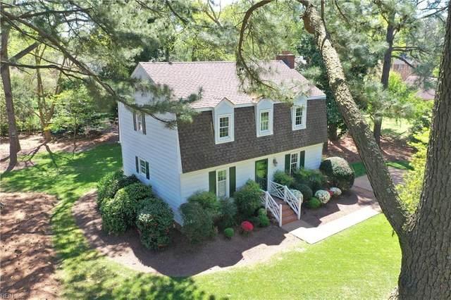 1725 Green Hill Rd, Virginia Beach, VA 23454 (MLS #10314892) :: AtCoastal Realty