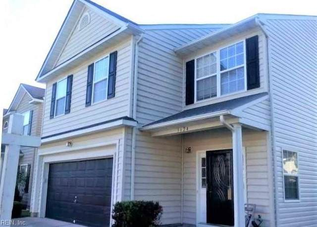 3624 Valley Point Cres, Chesapeake, VA 23321 (#10314948) :: RE/MAX Central Realty