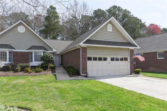 652 Fleet Dr, Virginia Beach, VA 23454 (#10314966) :: Berkshire Hathaway HomeServices Towne Realty