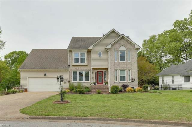 2617 Norris Ln, Chesapeake, VA 23321 (#10314967) :: RE/MAX Central Realty