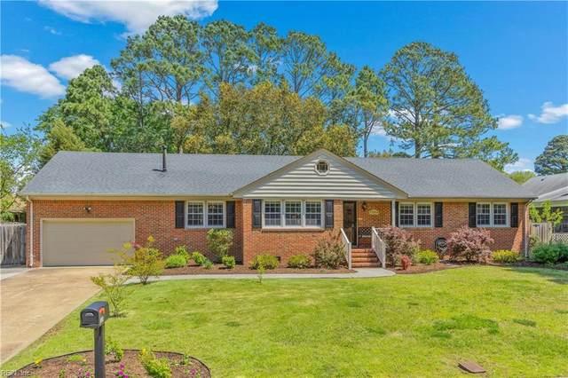 5304 Fairfield Blvd, Virginia Beach, VA 23464 (MLS #10315041) :: Chantel Ray Real Estate