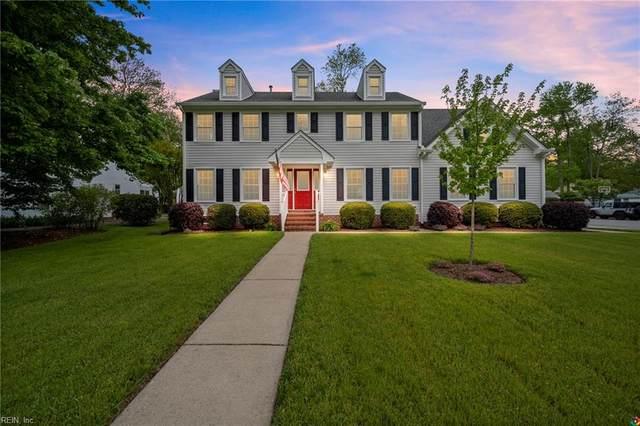 1344 Cambridge Way, Chesapeake, VA 23320 (MLS #10315057) :: Chantel Ray Real Estate
