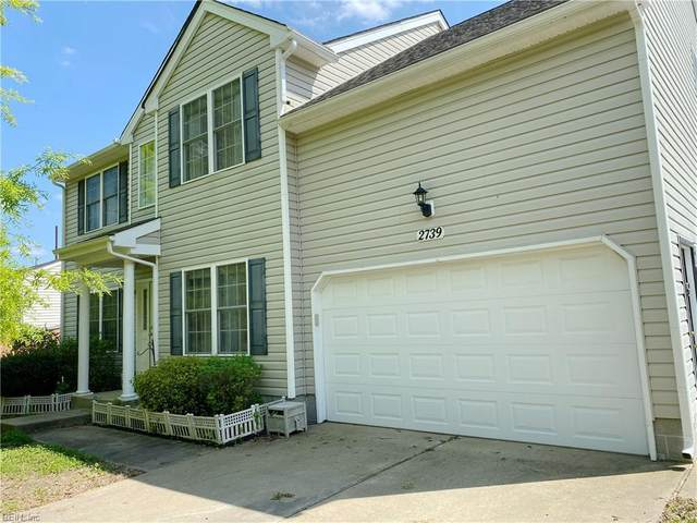 2739 Lake Ridge Xing, Chesapeake, VA 23323 (#10315070) :: Upscale Avenues Realty Group