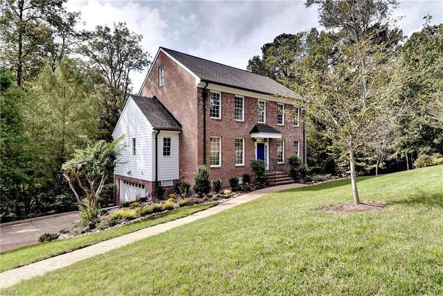 2939 Leatherleaf Dr, James City County, VA 23168 (MLS #10315098) :: Chantel Ray Real Estate