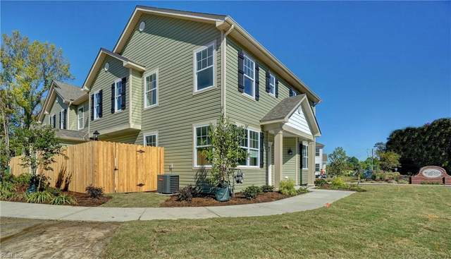 2458 Whitman St, Chesapeake, VA 23321 (#10315153) :: RE/MAX Central Realty