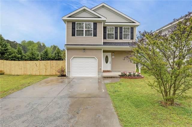 5146 Old Pughsville Rd, Chesapeake, VA 23321 (MLS #10315156) :: AtCoastal Realty