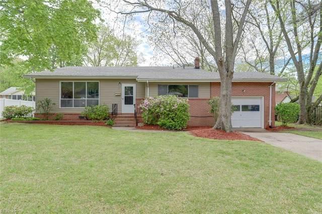 15 Linda Dr, Newport News, VA 23608 (MLS #10315158) :: Chantel Ray Real Estate