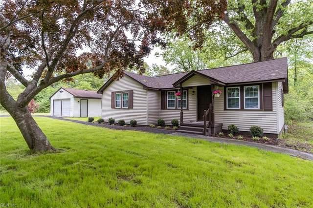 1128 Saunders Dr, Suffolk, VA 23434 (MLS #10315183) :: Chantel Ray Real Estate