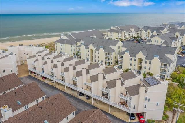 2304 Bays Edge Ave, Virginia Beach, VA 23451 (#10315185) :: The Kris Weaver Real Estate Team