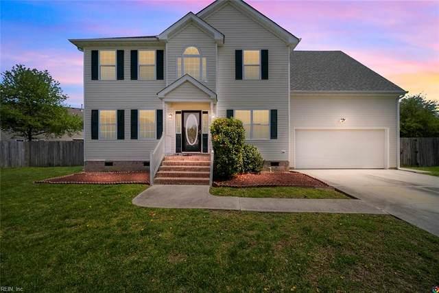 900 Whitbeck Ct, Virginia Beach, VA 23464 (#10315237) :: Abbitt Realty Co.