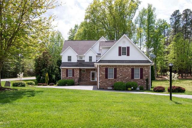 11281 Royal Ln, New Kent County, VA 23140 (#10315255) :: Atlantic Sotheby's International Realty