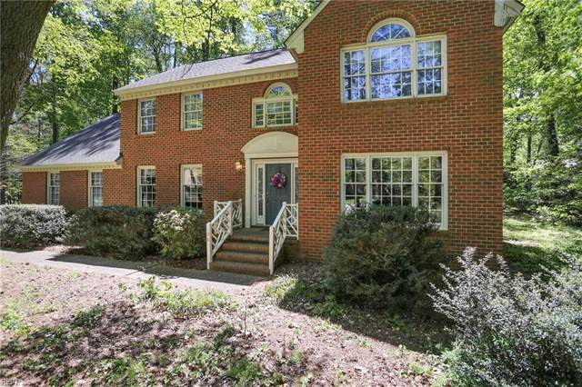 108 Mcclellan Ct, York County, VA 23692 (#10315256) :: AMW Real Estate