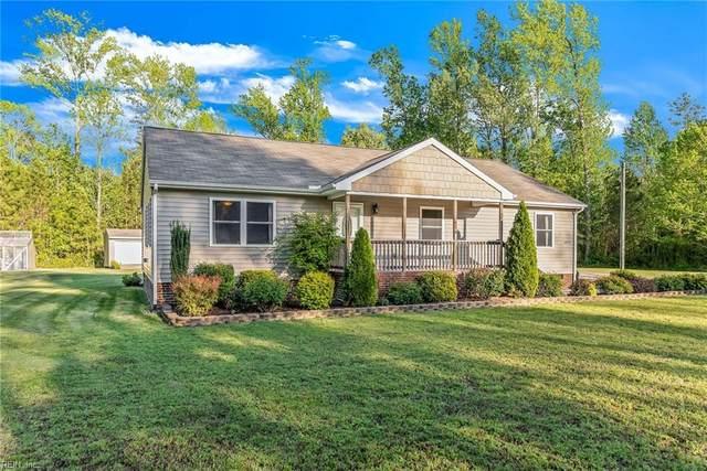 4237 Early Ln, Gloucester County, VA 23072 (MLS #10315269) :: AtCoastal Realty