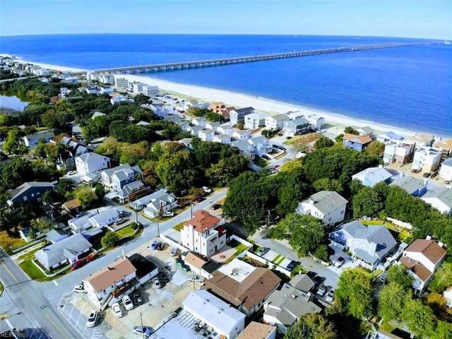 2508 Seaview Ave, Virginia Beach, VA 23455 (#10315284) :: The Kris Weaver Real Estate Team