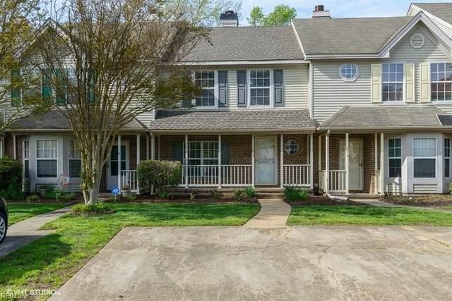 118 Corwin Cir, Hampton, VA 23666 (#10315298) :: Upscale Avenues Realty Group