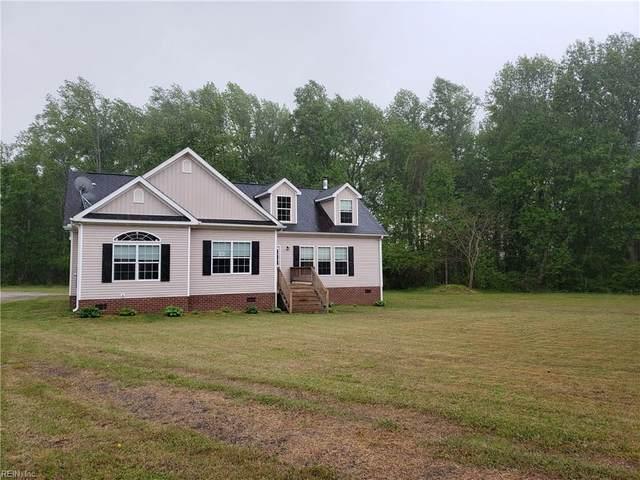 53 Milltown Ln, Surry County, VA 23839 (#10315324) :: The Kris Weaver Real Estate Team