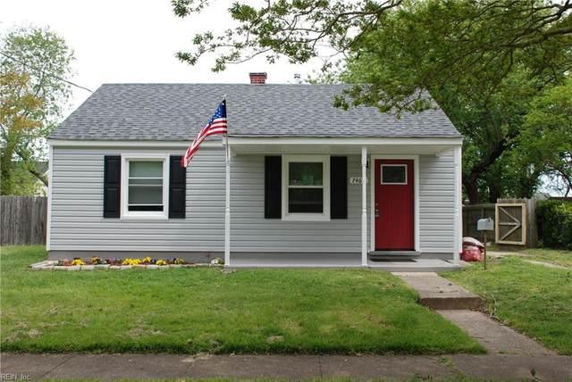 7460 Pennington Rd, Norfolk, VA 23505 (#10315339) :: Rocket Real Estate