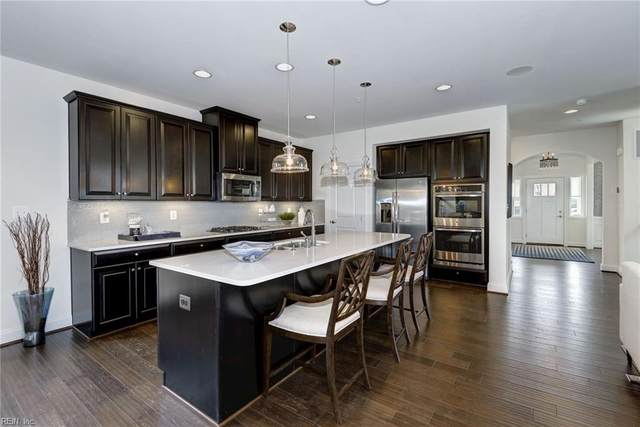 MM The Mitchell At New Port, Portsmouth, VA 23701 (MLS #10315359) :: Chantel Ray Real Estate